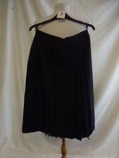 M&S Calf Length Polyester Pleated, Kilt Skirts for Women