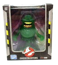 The Loyal Subjects Ghostbusters Translucent Slimer Action Vinyl