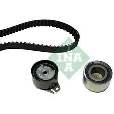 INA Zahnriemensatz Fiat Stilo 530 0222 10