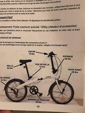 b.fold bicycle
