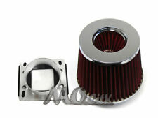 Mass Air Flow Sensor Adapter Filter Kit for Alfa Romeo Spider 164 GTV Milano