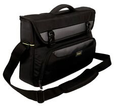 Targus City Gear Laptop Messenger Bag for 10=5 inch to 17.3 inch Laptop