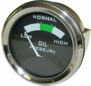 MASSEY FERGUSON FE35 Pet/Tvo  Oil Pressure Gauge