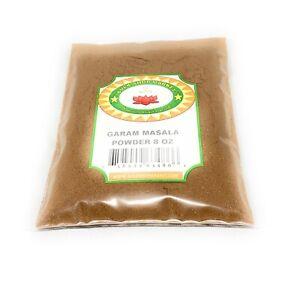 Garam Masala 8 oz (226 GM) Spice By BulkShopMarket Free Shipping