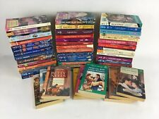 Huge Lot of 52 Harlequin Romance Novels Books Paperbacks Special Editions
