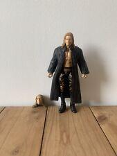WWE borde R nominal Superstar Elite Lucha Libre juguete figura de acción suelta Chaqueta