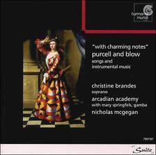 With Charming Notes (CD, Sep-1999, Harmonia Mundi (Distributor))