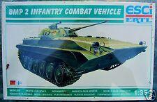 BMP 2 INFANTRY COMBAT VEHICLE, 1:35, ESCI ERTL, SEALED