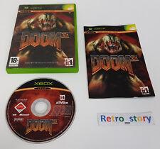Microsoft Xbox - Doom 3 PAL