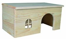 Trixie Holzhaus Kaninchen 40 × 20 23 Cm
