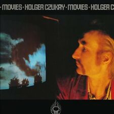 HOLGER CZUKAY MOVIES ALBUM NEW SEALED VINYL LP REISSUE IN STOCK