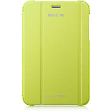 BOOK COVER ORIGINALE GT-P3100/GT-P3110 GALAXY TAB 2 7.0 VERDE IN BLISTER
