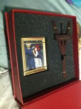 """""""Auguste Renoir"""" Artis Orbis By Goebel Framed Miniature Picture With Stand & Box"""