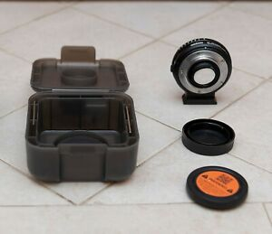 Metabones Speed Booster XL 0.64x - Used Once