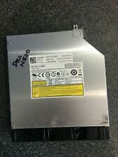 Dell N5110 DVD RW Optical Drive & Bezel NXMNW UJ8B1