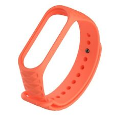 Bracelet 3D Print Wrist Band Watch Strap Silicone For XIAOMI Mi Band 4 3