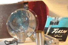 Canon rangefinder Flash Unit B-1 B 1 from 50's for RF camera II-B II-D IV