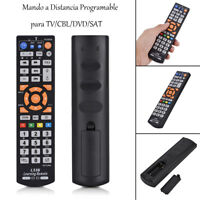 Mando a Distancia Programable Universal Control Remoto para TV CBL DVD SAT L336