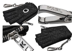 Karl Lagerfeld Tasche Hundebedarf Gassibeutel Beutel *Haustiere Kotbeutelspender