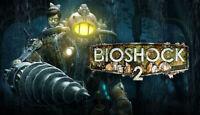 Bioshock 2 Remastered (PC) Steam Key Region Free