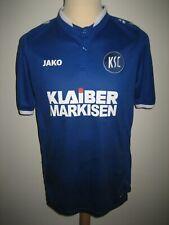Karlsruher KSC Karlsruhe NEW football shirt soccer jersey fussball trikot size M