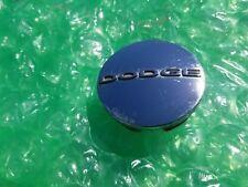 DODGE CHARGER AVENGER JOURNEY CARAVAN Hub Wheel Center Cap CHROME 1SK35TRMAA