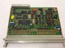 Siemens C79040-A92-C268-4-87 Card Circuit Board