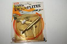 ZEE TOYS HONG KONG SUPER DYNA-FLITES DOUGLAS DC-10 JET AIRLINER, AMERICAN AIRLIN