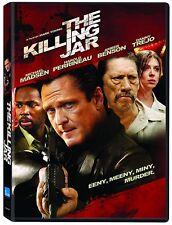 NEW DVD -  THE KILLING JAR - Amber Benson, Michael Madsen, Danny Trejo,