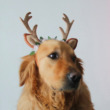 Antlers for Dogs - Funny Costumes