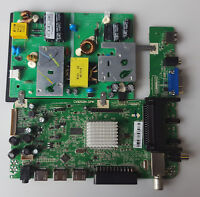 Blue Diamond BD40DL 40in LED POWERSUPPLY & MAINBOARD CVB39003 CV9202H-DPW