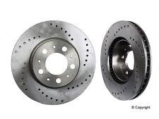 Zimmermann Spor 6848902S Disc Brake Rotor