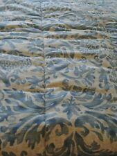 ralph lauren bedding full /queen comforter