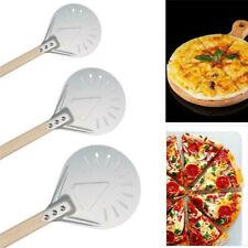 Перфорированная пицца корки пицца поворотный пилинг для домашнюю пиццу хлеб пекари