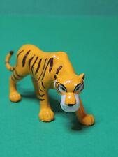 Le Livre de la Jungle Book Shere Khan mini figurine PVC figure Disney Phidal