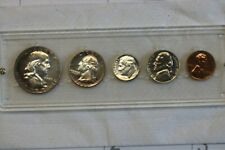 1955 Silver  Proof Set
