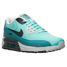Nike AIR MAX Lunar90 WR Bleached Turquiose Green 95 90 360 654471 300 Men's 12.5