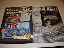 CASUS BELLI 53 09.1989 DOSSIER GUERRE de SECESSION James BOND 007 STORMBRINGER