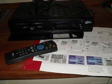 Digital-Receiver d-box für kabelempfang von Sagem mit 2 Kartenfächer