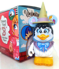 """DISNEY VINYLMATION 3"""" NURSERY RHYMES SERIES MOTHER GOOSE COLLECTIBLE TOY FIGURE"""