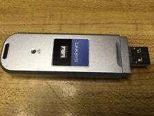 Linksys/Cisco Systems WUSB54GC Compact Wireless-G USB Adapter