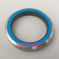 "30.15 x41x6.5mm 36° x 45° 2RS Taper ACB Angular Contact Bearing / 1-1/8"" Headset"