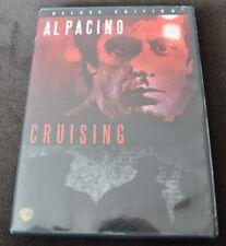 Cruising DVD 1980 / 2007 Al Pacino Region 1 NTSC English & Spanish Audio