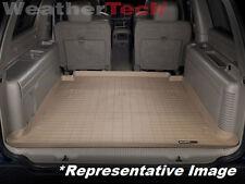 WeatherTech Cargo Liner Trunk Mat for Toyota Land Cruiser/Lexus LX 450 - Tan