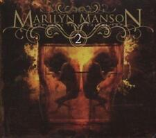 MARILYN MANSON - THE EARLY YEARS Vol Two 3CDs (NEW & SEALED) 2 CD Goth Rock