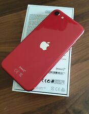 IPhone SE 256GB 2Gen RED Edition 2020