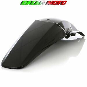 Guardabarros Trasero Negro Honda Cre 450 F 2004 Acerbis