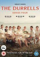 Nuovo The Durrells Serie 4 DVD (2EDVD0986)