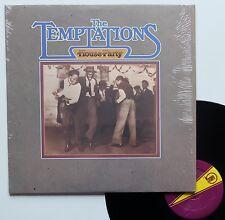 """LP The Temptations  """"House party"""" - (CN/EX)"""