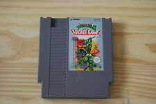 TURTLES 2 THE ARCADE GAME pour NES
